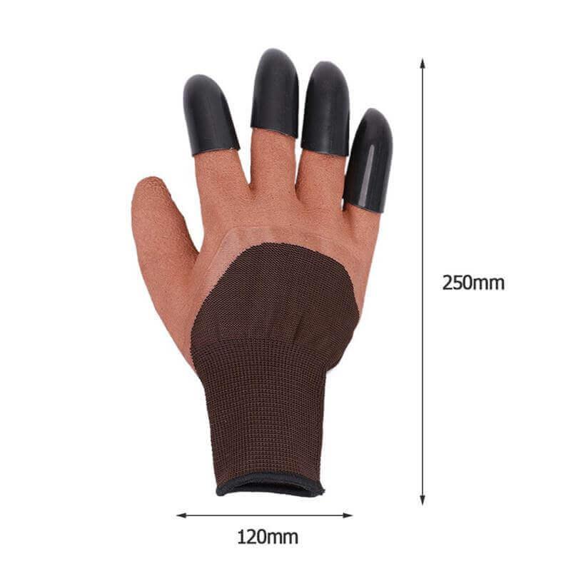 Размер перчаток